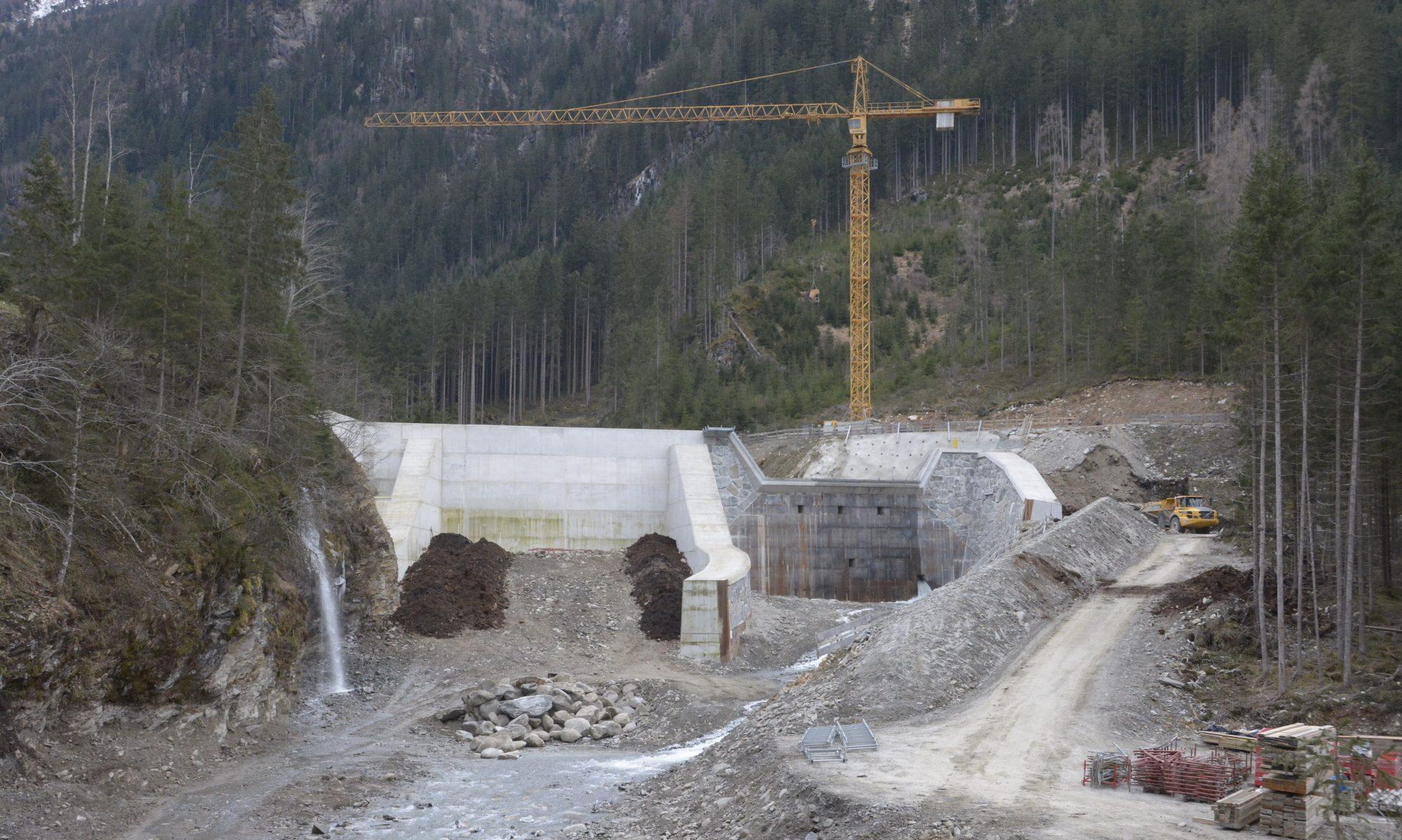 Geotechnik Henzinger ZT GmbH